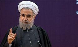 آقای روحانی آیا الان وقت آن است که پدر ابن زیادها سرکار بیایند؟!