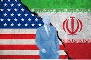 بایدن باید اشتباه ترامپ را در قبال ایران اصلاح کند