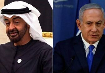 دلیل فاصله گرفتن امارات از نتانیاهو چیست؟