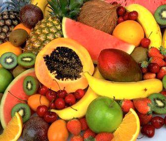 این میوه ها عفونت ادراری را درمان می کند
