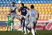 ساعت بازی استقلال و گل گهر در هفته نهم لیگ برتر