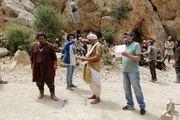روند ساخت سریال «سلمان فارسی» +جزئیات