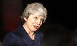 «ترزا می» به پارلمان انگلیس احضار شد!