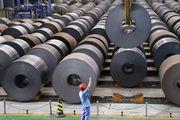قیمت جهانی سنگ آهن بالا رفت