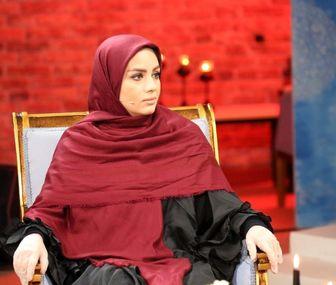 ظاهر آرام مجری خوش حجاب تلویزیون/ عکس