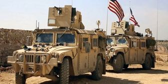 حمله به چند کاروان لجستیک نیروهای آمریکایی