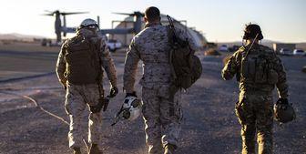 اخراج نظامیان خارجی اولویت مذاکرهکنندگان عراقی با آمریکا باشد
