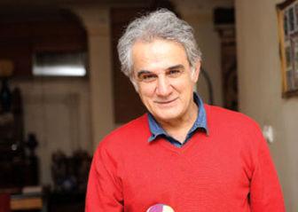 ماجرای قهر و آشتی مهدی هاشمی و داریوش فرهنگ در هم رفیق+فیلم