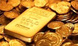 طلا در آستانه بالاترین نرخ ماه گذشته