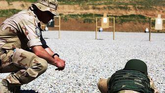 هلند به آموزش نیروهای پیشمرگ ادامه میدهد