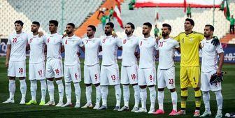 آمار کامل گلزنی مهاجمان تیم ملی فوتبال ایران