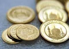 بازگشت نرخ سکه به قیمت شهریور ۹۱