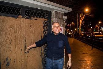"""افشاگری های """"احمد نجفی"""" بعد از گِل گرفتن در ِ شورای نمایش"""