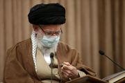 مراسم مجازی انس با قرآن با حضور رهبر انقلاب/ گزارش تصویری