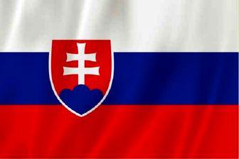 اخراج سه دیپلمات اسلواکی
