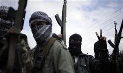 نقش القاعده عراق در ناآرامیهای سوریه