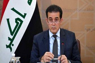 هیچ عراقی حضور نظامیان خارجی را نمی پذیرد