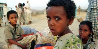 بیش از ۷ میلیون یمنی با سوء تغذیه مواجه هستند