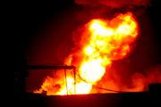 انفجار مرگبار در یک منزل مسکونی/ عکس
