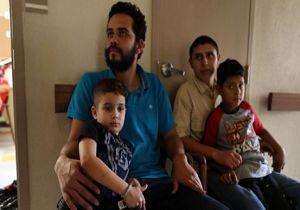 تعداد کودکان مهاجر در مراکز بازداشت آمریکا رکورد زد