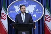خطیبزاده: برای تامین امنیت نیازی به چکمهپوشان آمریکا ندارد