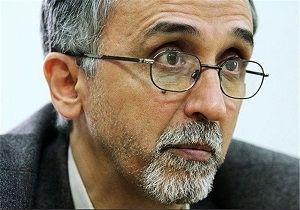 پیشبینی عبدالله ناصری از آینده وزارت شریعتمداری