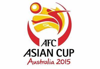 تمرین بازیهای جهانی در شام آخر آسیایی