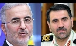 کشف ۵۰۰ کیلوگرم مواد مخدر در تهران