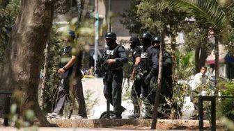 خنثی سازی طرح داعش برای هدفگیری سربازان اسرائیلی در مرز اردن