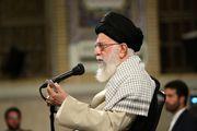 رهبر معظم انقلاب: مشکلات نظام پارلمانی بیش از نظام ریاستی است/ الزامات و راههای ورود نسل جوان حزباللهی به مدیریت کشور
