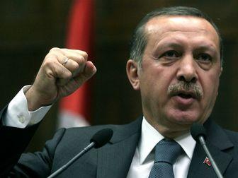 خوش خدمتی اردوغان بهاردوغان  توطئهگران غربی