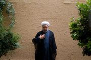 خاتمی،  عبور از روحانی را کلید زد چون میداند او تمام شده است