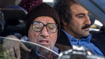 سکوت «علیرضا خمسه» شکست/ علت حذف باباپنجعلی از سریال «پایتخت» چه بود؟