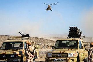 امنیت کامل در مرزهای شمالغرب حاکم است