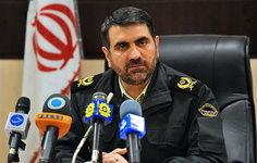 کاهش ۵۰ درصدی زورگیری و خفتگیری در تهران