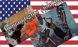 آمریکا؛ فعال نقض حقوق بشر