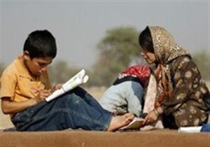 شناسایی دانش آموزان بازمانده از تحصیل