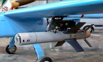 پهپادهای ایرانی با کدام بمبهای هوشمند دشمن را میزنند؟