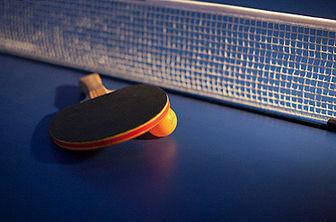 حضور بانوان ایرانی در مسابقات اوپن تنیس روی میز فنلاند