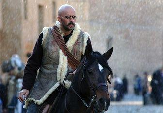 بازیگر یتیم خانه ایران: سوریه برای من یادآور زمان جنگ تحمیلی بود