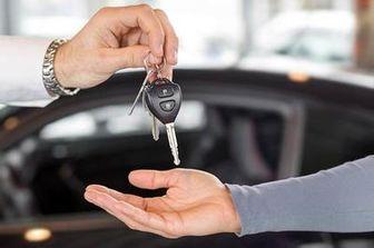 سرگردانی خریداران خودروهای صفر کیلومتر