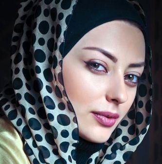 عکسی از تولد دوستانه خانم بازیگر