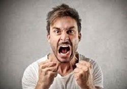 رمز و رازهایی از نحوه کنترل عصبانیت
