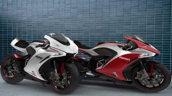 قیمت روز انواع موتورسیکلت در بازار
