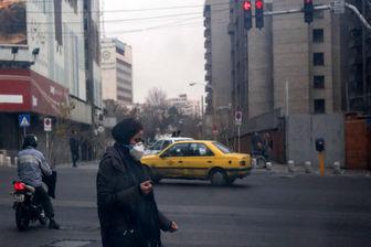 روزهای آلوده به پایتخت برمی گردد؟