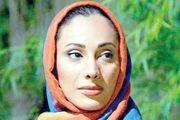 تقدیر و تشکر سحر زکریا از واکسیناسیون هنرمندان /عکس