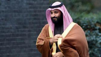 ولیعهد عربستان به اردوغان پیام داد