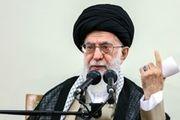 قدرت ملّت ایران در بیان رهبر انقلاب/ فیلم