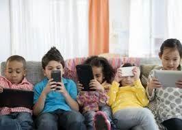 چگونه کودکان را در فضای مجازی مدیریت کنیم؟/ اینفوگرافی