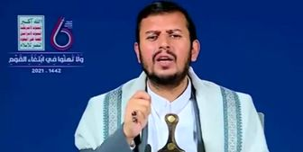زمان سخنرانی مهم رهبر جنبش «أنصارالله» یمن
